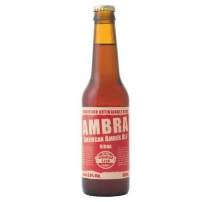 Bottiglia 33cl Ambra
