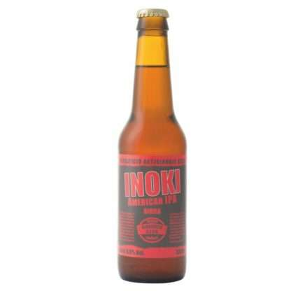 Bottiglia 33cl Inoki