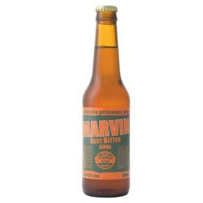 Bottiglia 33cl Marvin