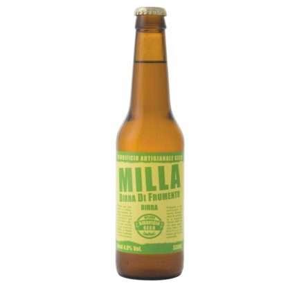 Bottiglia 33cl Milla