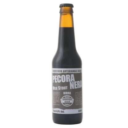 Bottiglia 33cl Pecora Nera